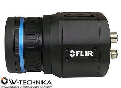 Termokamera FLIR A500-EST pro screening horečnatých stavů - 5