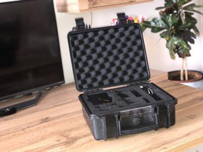Workswell Wiris 1. gen termokamera pro drony (bazar) - 5