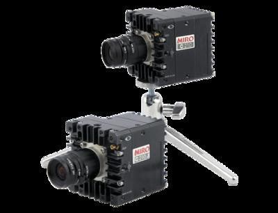 Vysokorychlostní kamera Phantom C210J - 5