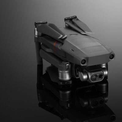 Kombo dron s termokamerou pro myslivce a senoseče - 5