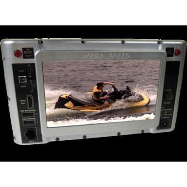 Vysokorychlostní kamera Mega Speed HHC-X7 PRO - 5