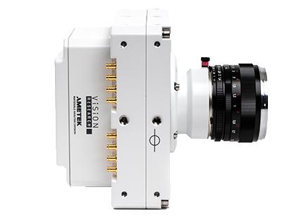 Vysokorychlostní kamera Phantom S640 - 5
