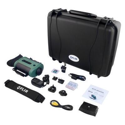 Termokamera FLIR BTS-X Pro pro noční vidění - 5