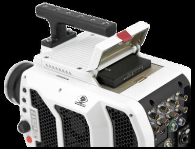 Vysokorychlostní kamera Phantom v2512 - 5