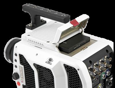 Vysokorychlostní kamera Phantom v2640 - 5