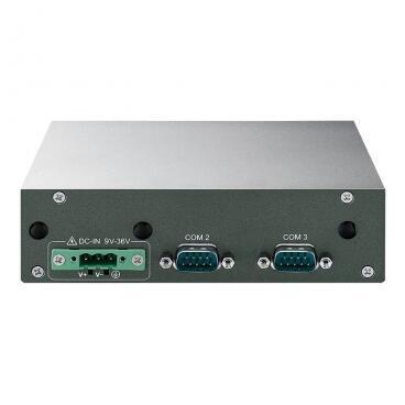 Vecow průmyslové PC SPC-3010/20/30 - 5