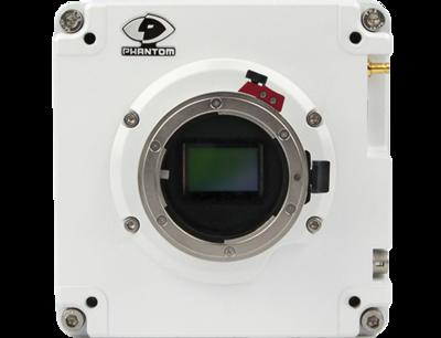 Vysokorychlostní kamera Phantom VEO-E 340L - 5