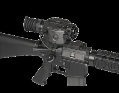 Termo puškohled AGM SECUTOR TS25-384 - 6