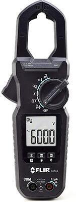 Termokamera FLIR E8xt v balíčku prediktivní údržby - 6