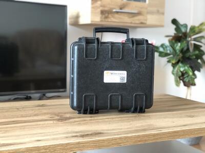 Workswell Wiris 1. gen termokamera pro drony (bazar) - 6