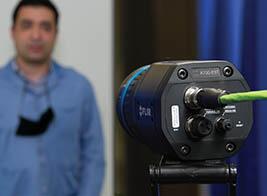 Termokamera FLIR A500-EST pro screening horečnatých stavů - 6