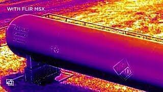 Termokamera pro drony DJI ZENMUSE XT2 - 6