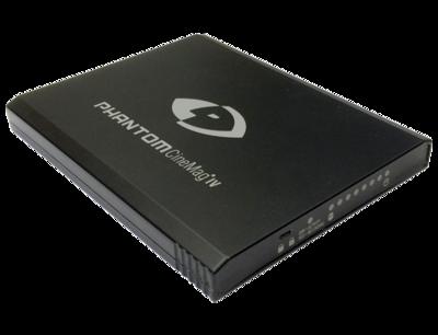 Vysokorychlostní kamera Phantom v2640 - 7