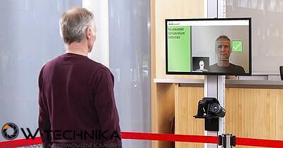 Sestava: Termokamera FLIR E53 a Software FLIR Screen-EST - 7