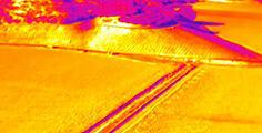 Termokamera pro drony DJI ZENMUSE XT - 7