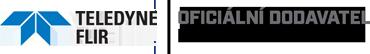 FLIR oficiální dodavatel